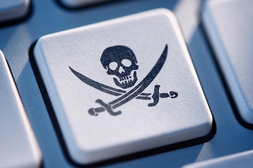 нарушение авторских прав на сайте