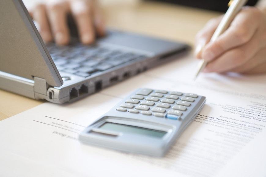 автоматически уплата налога