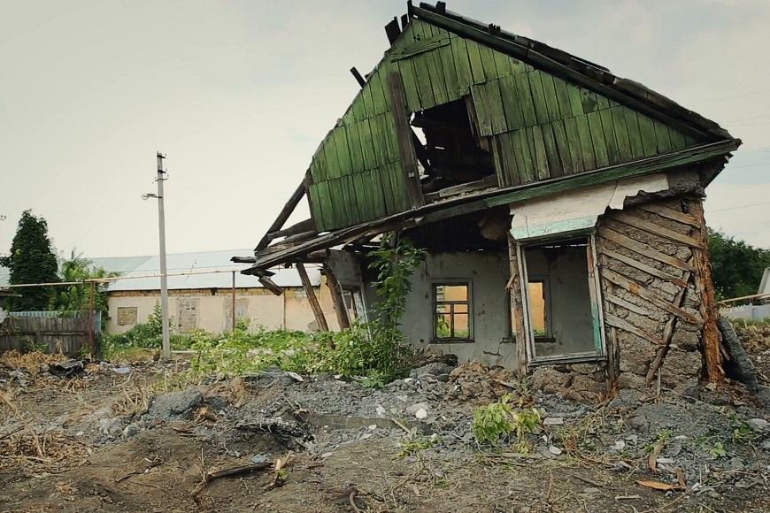 компенсация потери жилья