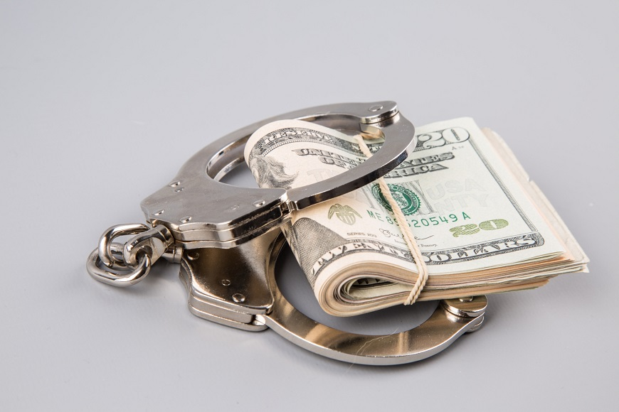 ответственность за дачу взятки