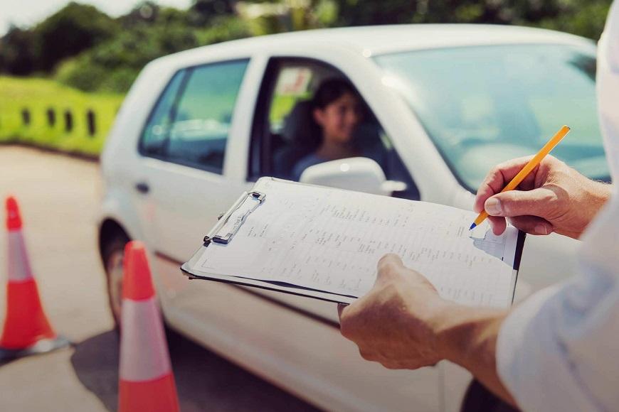 порядок получения водительских прав 2018