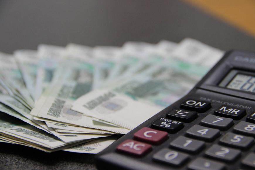 взыскание задолженности по зарплате