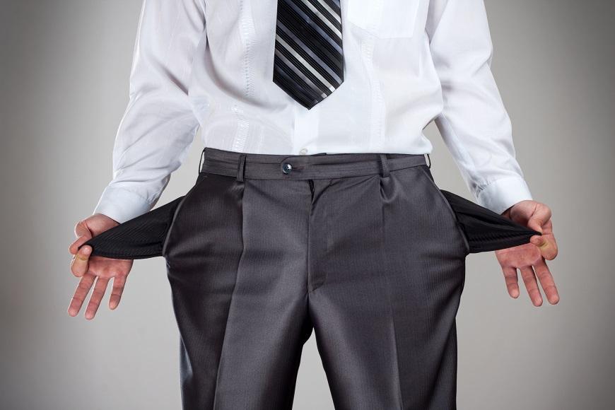 банкротство физических лиц закон