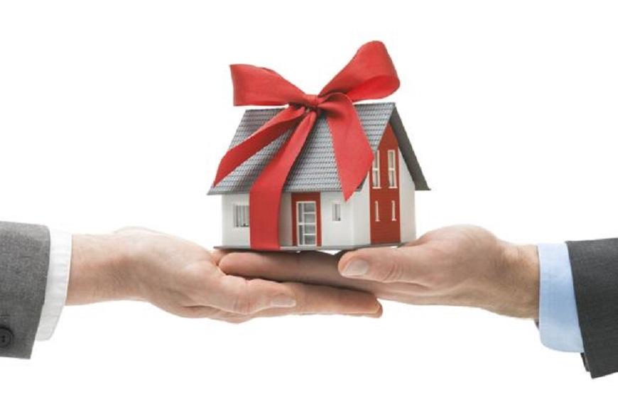 перечень документов для договора дарения квартиры