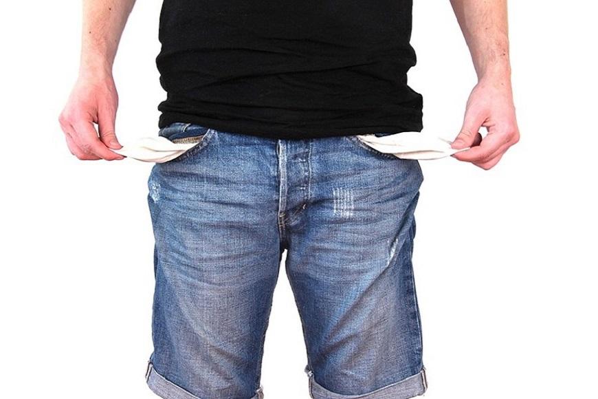 Банкротство физических лиц без имущества